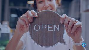 Déconfinement: tenez vos clients au courants de vos horaires et services