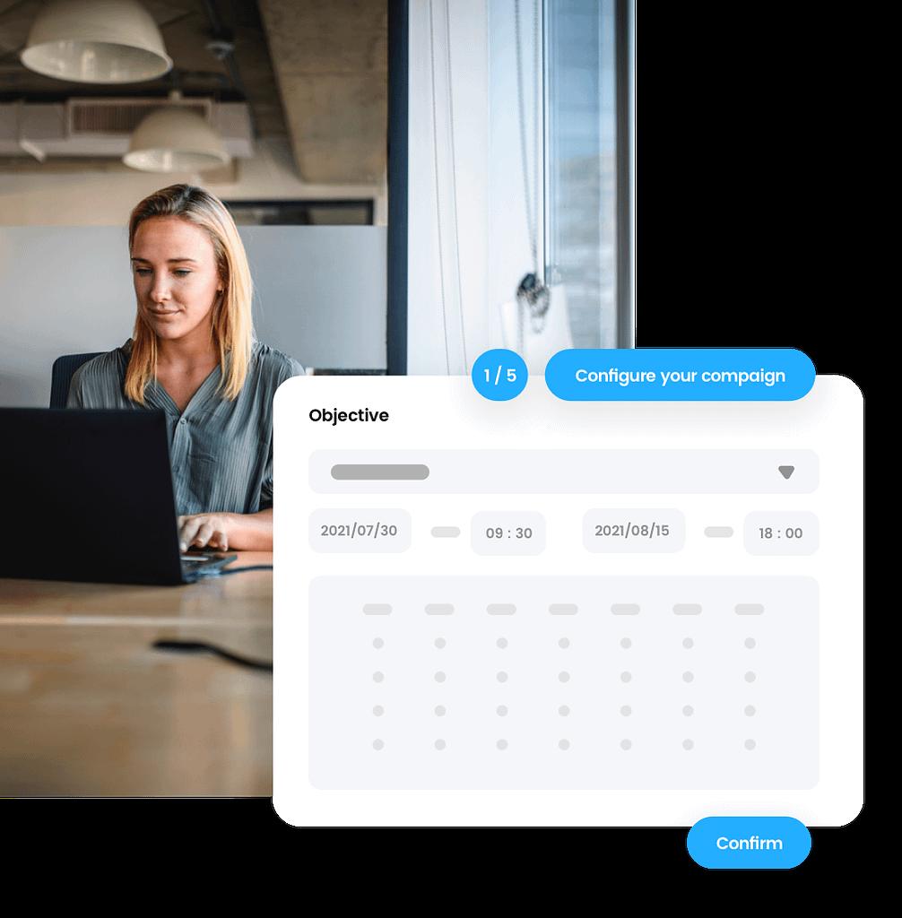 Organisez votre calendrier éditorial