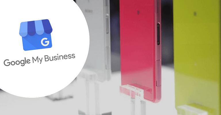 [Étude] Impact de Google My Business sur vos boutiques télécoms en 2019