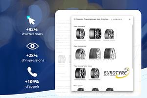 Product Catalog Eurotyre