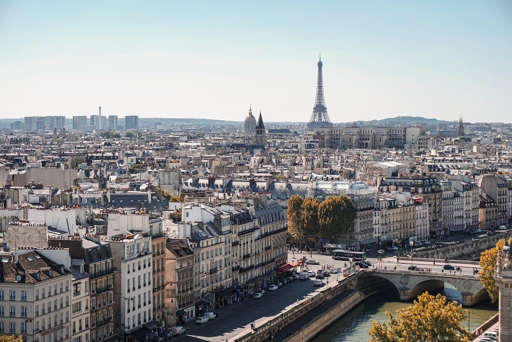 Mobilosoft Paris