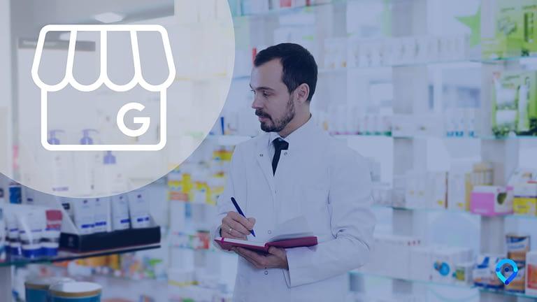 [Étude] Impact de Google My Business sur vos parapharmacies et boutiques en 2019