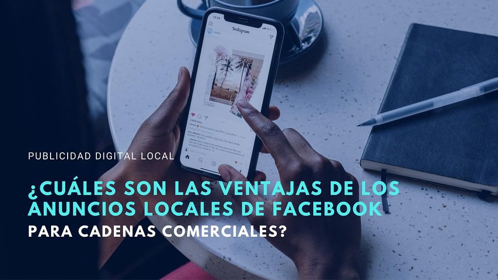 Local Ads Facebook ES